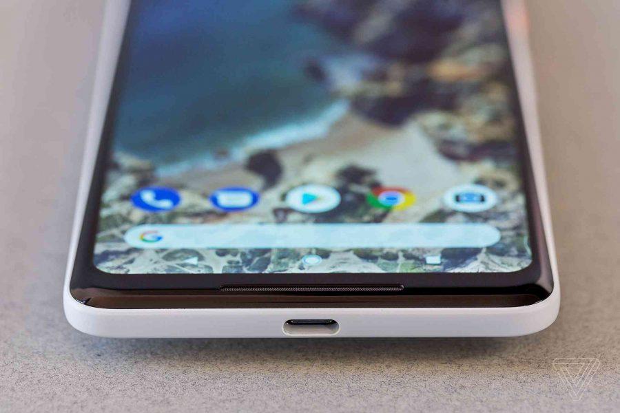 Примеры фото с Google Pixel 2 и лучшей камеры Другие устройства  - pixel_2_pixel_2_xl_hands_on_02-1