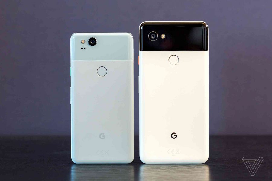 Примеры фото с Google Pixel 2 и лучшей камеры Другие устройства  - pixel_2_pixel_2_xl_hands_on_06-1