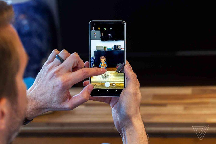 Примеры фото с Google Pixel 2 и лучшей камеры Другие устройства  - pixel_2_pixel_2_xl_hands_on_08-1