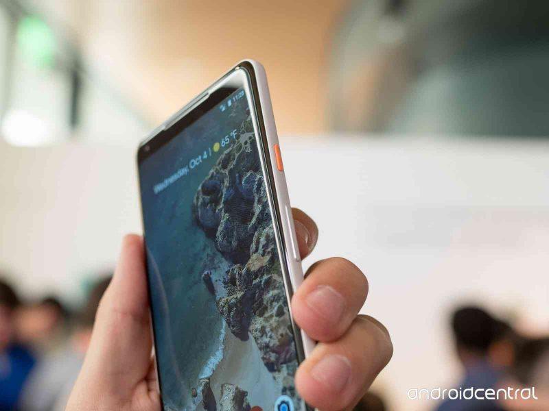 Примеры фото с Google Pixel 2 и лучшей камеры Другие устройства  - pixel_2_pixel_2_xl_hands_on_10-1