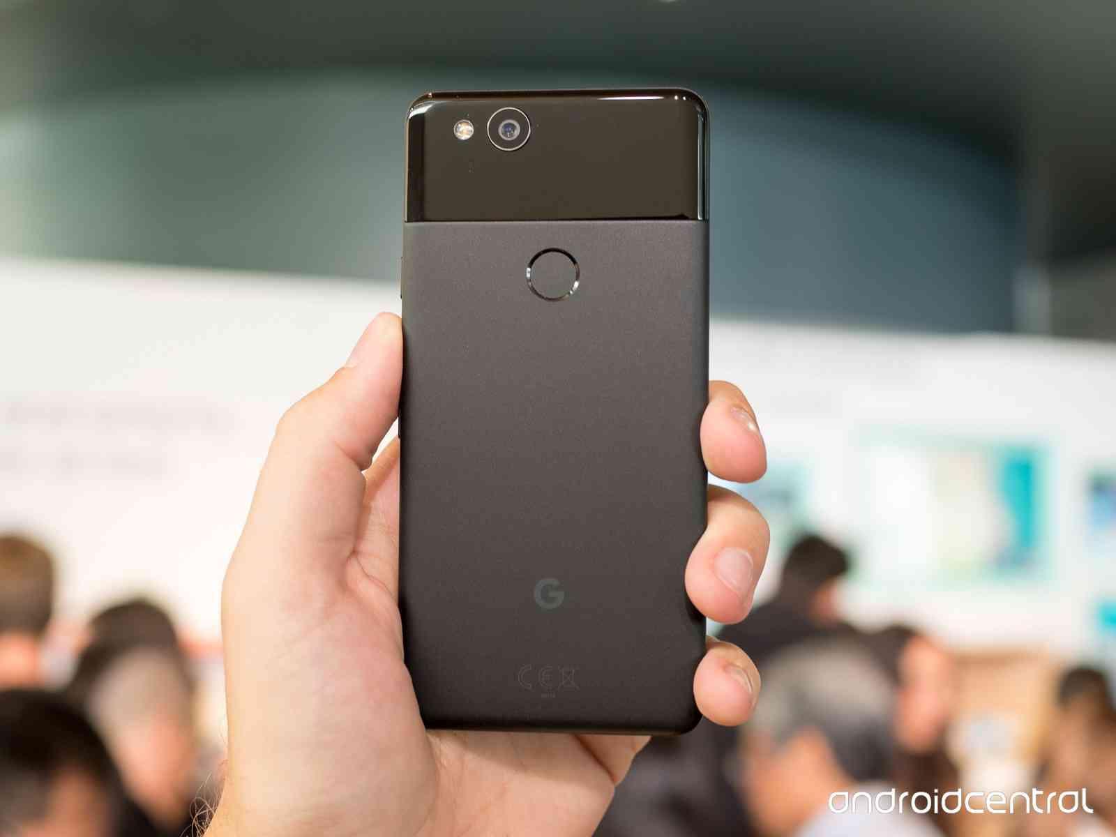 Примеры фото с Google Pixel 2 и лучшей камеры Другие устройства  - pixel_2_pixel_2_xl_hands_on_17-1