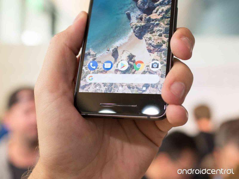 Примеры фото с Google Pixel 2 и лучшей камеры Другие устройства  - pixel_2_pixel_2_xl_hands_on_18-1
