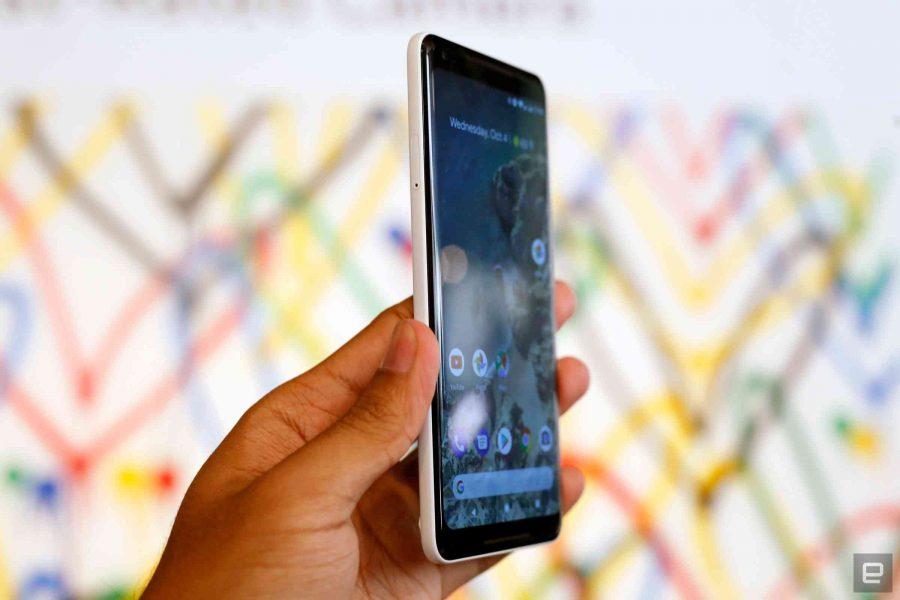 Примеры фото с Google Pixel 2 и лучшей камеры Другие устройства  - pixel_2_pixel_2_xl_hands_on_24