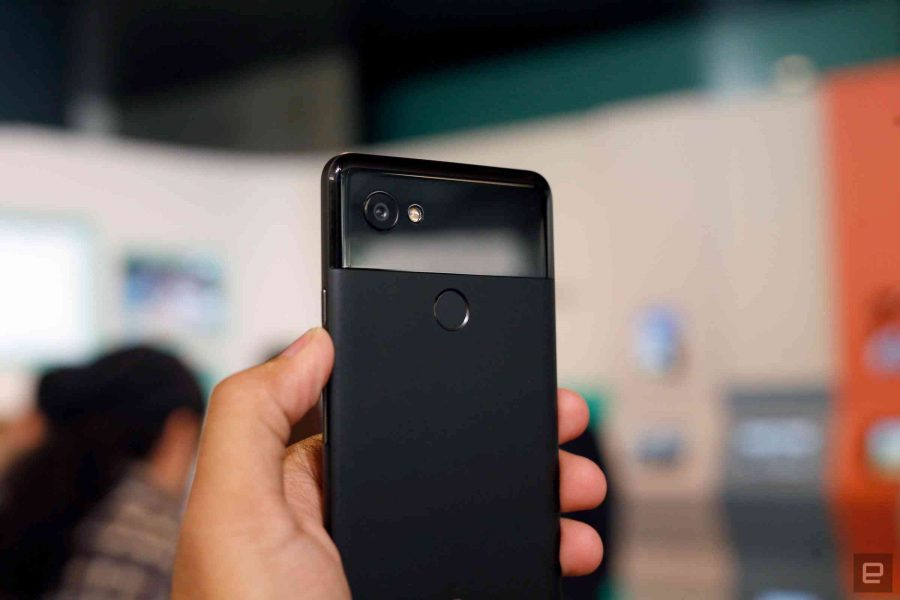 Примеры фото с Google Pixel 2 и лучшей камеры Другие устройства  - pixel_2_pixel_2_xl_hands_on_25