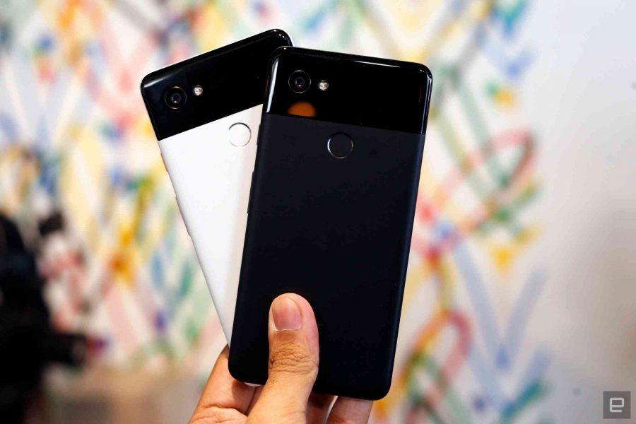 Примеры фото с Google Pixel 2 и лучшей камеры Другие устройства  - pixel_2_pixel_2_xl_hands_on_26
