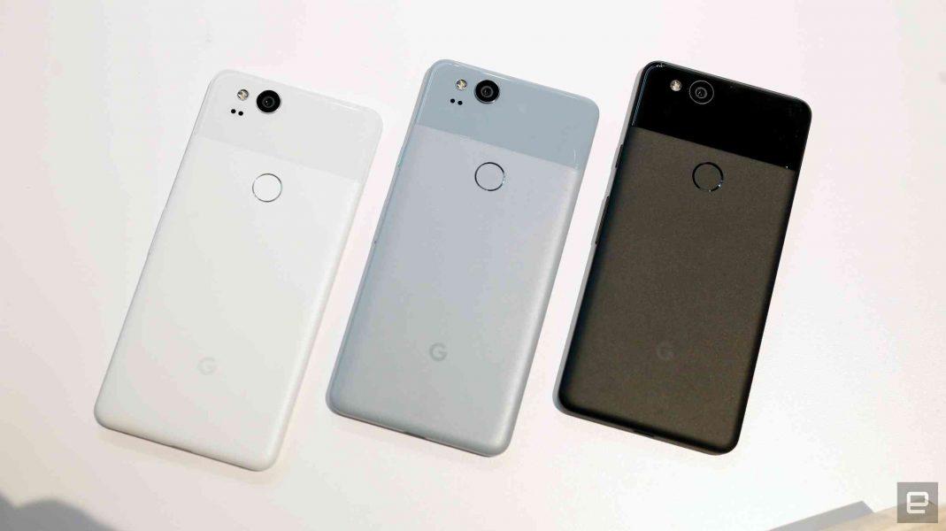 Примеры фото с Google Pixel 2 и лучшей камеры Другие устройства  - pixel_2_pixel_2_xl_hands_on_31
