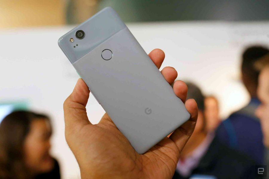 Примеры фото с Google Pixel 2 и лучшей камеры Другие устройства  - pixel_2_pixel_2_xl_hands_on_32