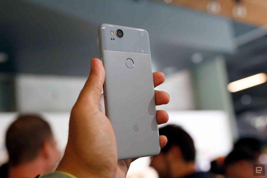 Примеры фото с Google Pixel 2 и лучшей камеры Другие устройства  - pixel_2_pixel_2_xl_hands_on_33