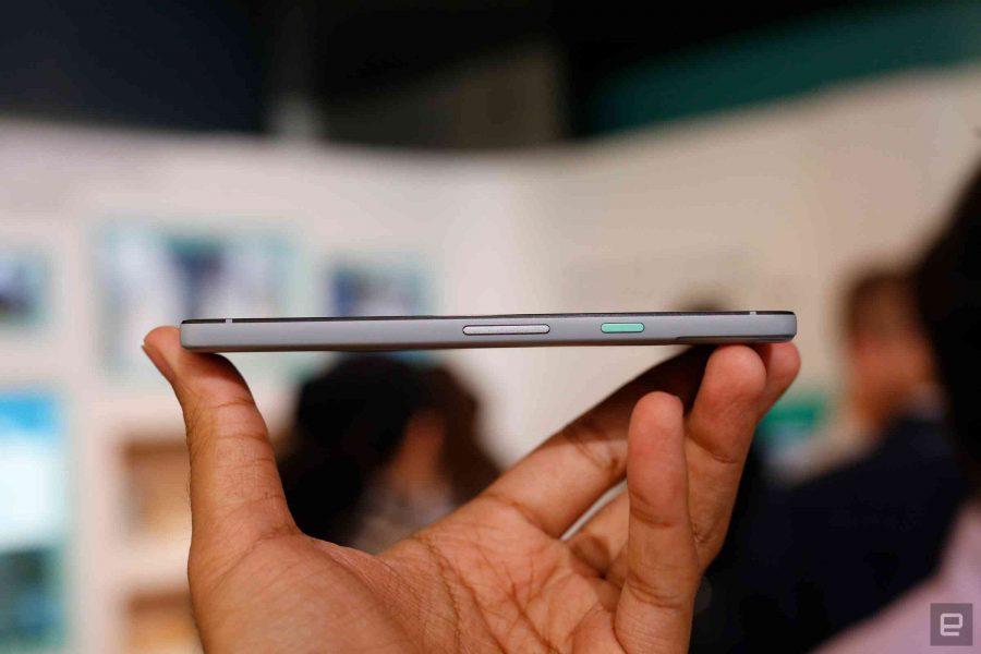 Примеры фото с Google Pixel 2 и лучшей камеры Другие устройства  - pixel_2_pixel_2_xl_hands_on_34
