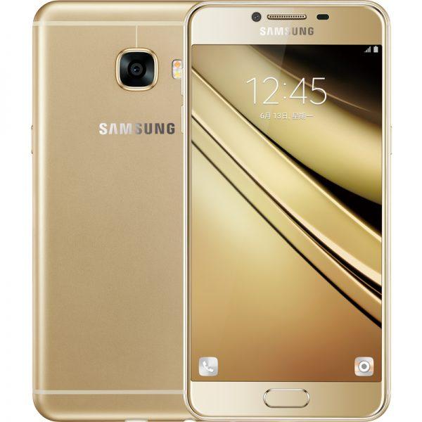 Samsung Galaxy C5 с AMOLED-экраном временно распродают по очень низкой цене Samsung  - samsung-galaxy-c5-1