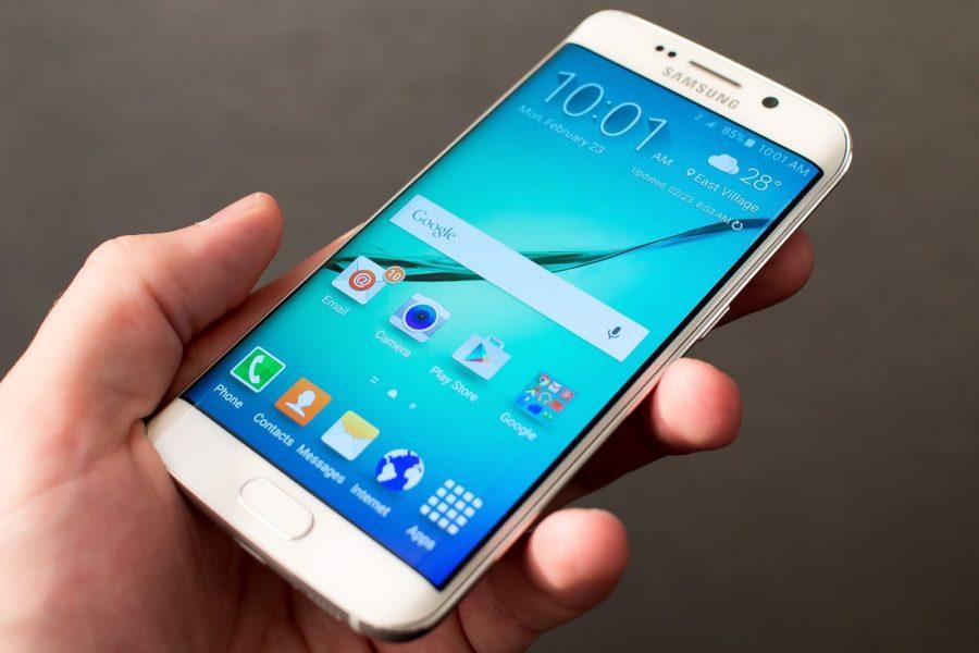 Для Samsung Galaxy S6 Edge выпустили критически важное обновление Samsung  - samsung-galaxy-s6-edge-critical-update