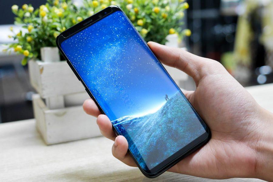 Samsung Galaxy S8 и LG G7 провалятся из-за Snapdragon 845 Samsung  - samsung-galaxy-s9-snapdragon-845
