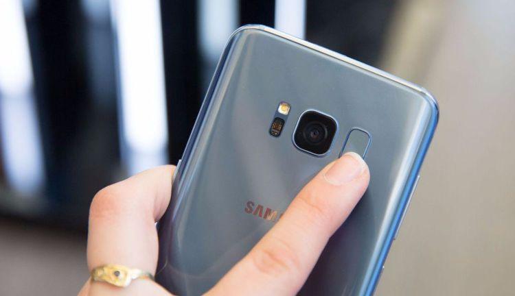 Galaxy S9 может так и не получить самую ожидаемую функцию Samsung  - sgs8.-750