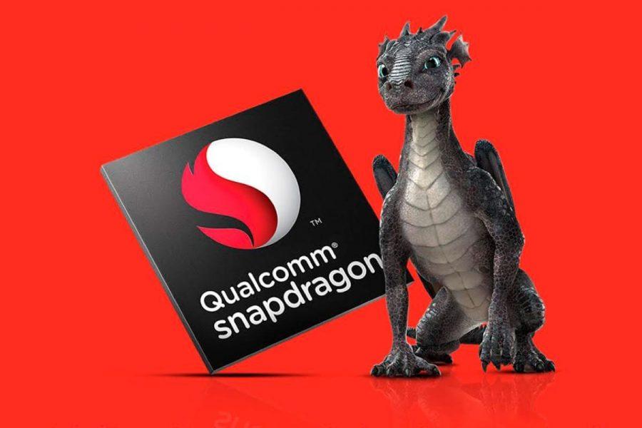 Samsung Galaxy S8 и LG G7 провалятся из-за Snapdragon 845 Samsung  - snapdragon-845