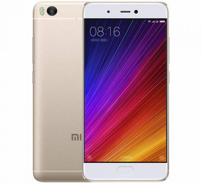 Официальный онлайн-магазин временно обрушивает цены на Xiaomi Mi 5S Xiaomi  - xiaomi-mi-5s-677