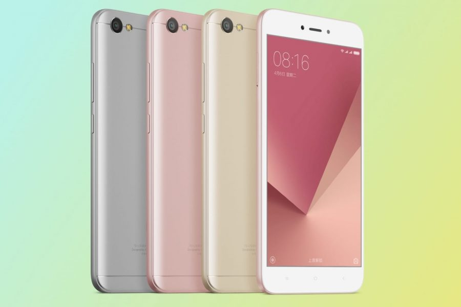 Новый Xiaomi Redmi Note 5A временно можно купить в два раза дешевле Другие устройства  - xiaomi-redmi-note-5a-13