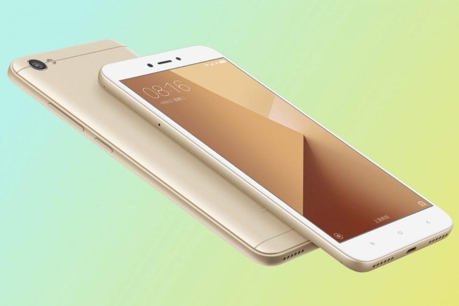 Новый Xiaomi Redmi Note 5A временно можно купить в два раза дешевле Другие устройства  - xiaomi-redmi-note-5a-15