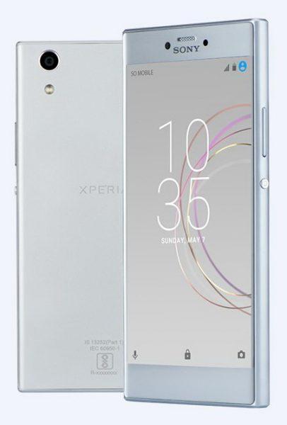 Анонс Sony Xperia R1 и R1 Plus: доступные гаджеты на Snapdragon Другие устройства  - xperia_r1_press_01