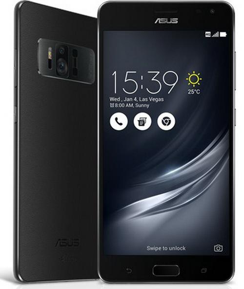 ASUS Zenfone AR с Google Tango и Daydream уже в России Другие устройства  - zenfone_ar_press_01
