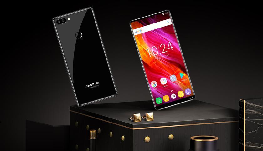OUKITEL MIX 2 vs Xiaomi MIX 2: какой из смартфонов более живучий Другие устройства  - 0b38522b55a0d039920c81f86840c8c2