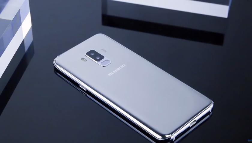 BLUBOO S8 +: видеобзор заменяемой начинки смартфона Другие устройства  - 0b391d8318a4ef4c452f0b0055349473