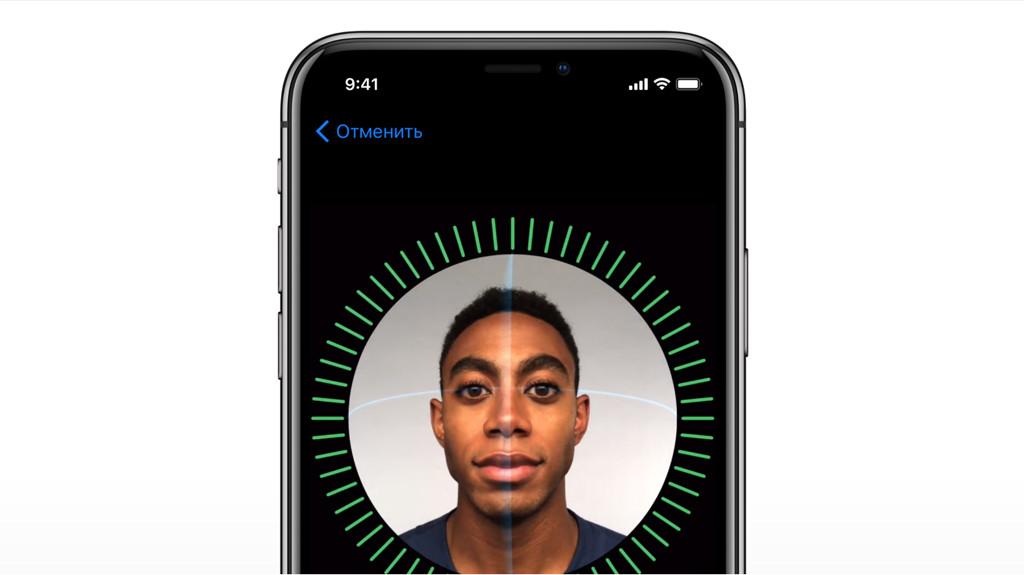Обзор нового iPhone X - в ногу со временем Apple  - 3-1