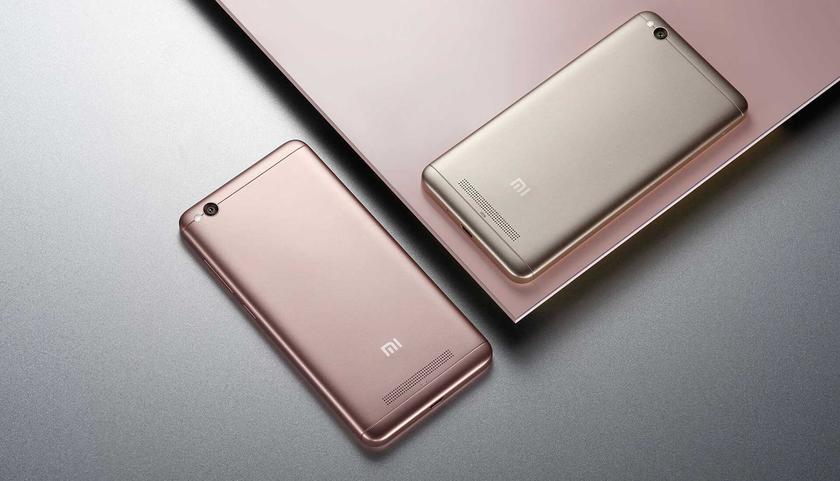 Новая модель гаджета Xiaomi Redmi показалась на рендере Xiaomi  - 6ddb176b9584220f22f2db00ba5f4a95