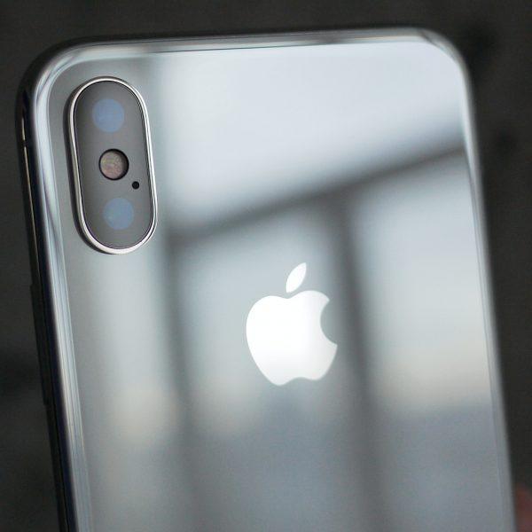 Обзор нового iPhone X - в ногу со временем Apple  - 9-3