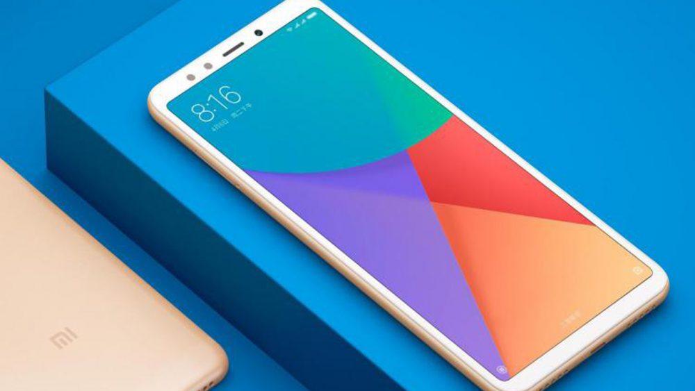 Xiaomi R