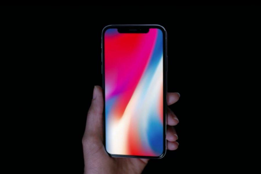 iPhone X обрушил цены на iPhone 8. Покупаем дешевле на вторичном рынке Apple  - apple-iphone-x-2