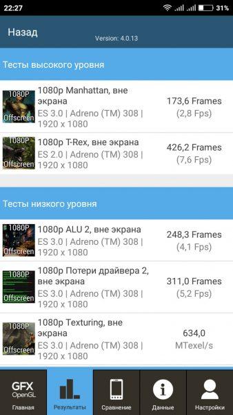 Обзор Xiaomi Redmi Note 5A. Всего 100$, а такие возможности Xiaomi  - bench_04