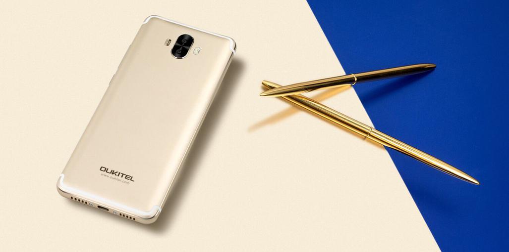 Подробные характеристики OUKITEL K8000. Смартфон-долгожитель Other - bfd658d64291a5c852bc74b5a99b803b