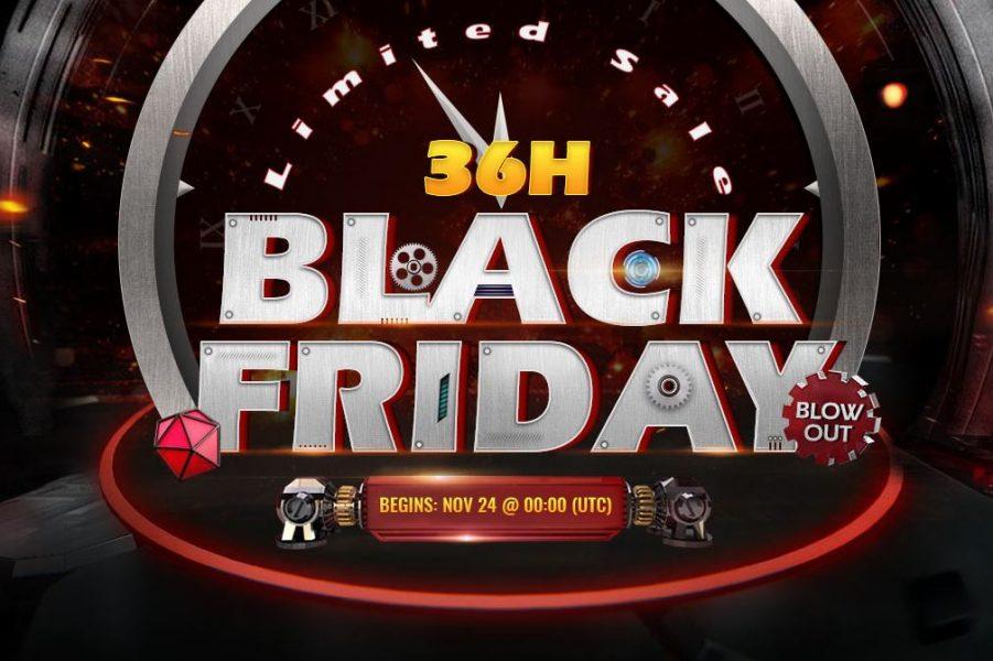 Суперскидки в Черную пятницу на смартфоны в GearBest Другие устройства  - black-friday-sales-gearbest-36h