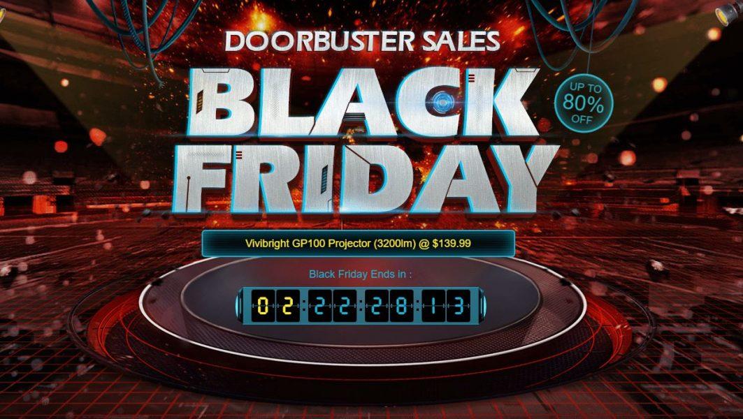 Суперскидки в Черную пятницу на смартфоны в GearBest Другие устройства  - black-friday-sales-gearbest