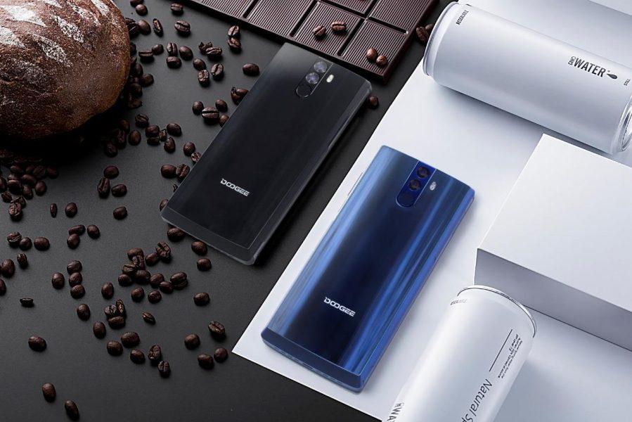 DOOGEE BL12000: новый гаджет с батареей аж на 12 000 мАч Другие устройства  - doogee-bl12000-