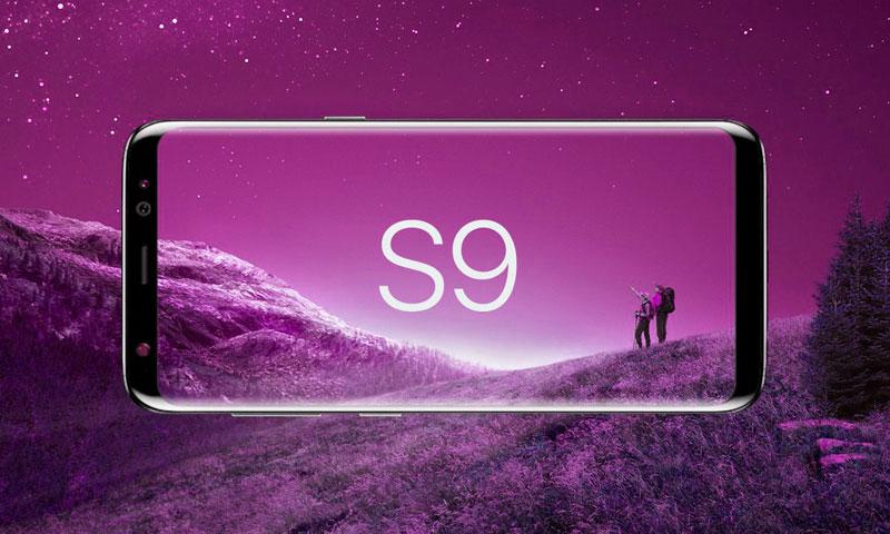 Стали известны сроки долгожданной презентации Galaxy S9 Samsung  - galaxy-s9-scriot-2