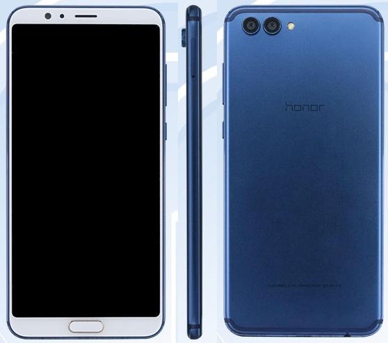 Китайцы засветили Honor V10 всего за день до анонса Huawei  - honor-v10-tenaa-m