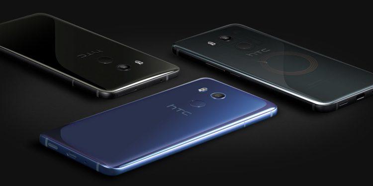 HTC U11+ мог бы быть под именем Google Pixel 2 XL HTC  - htc_u11_21.-750