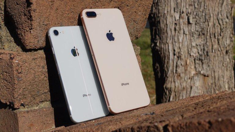 iPhone 8 и iPhone 8 Plus подорожают к Новому году Apple  - iphone8.768w_derived
