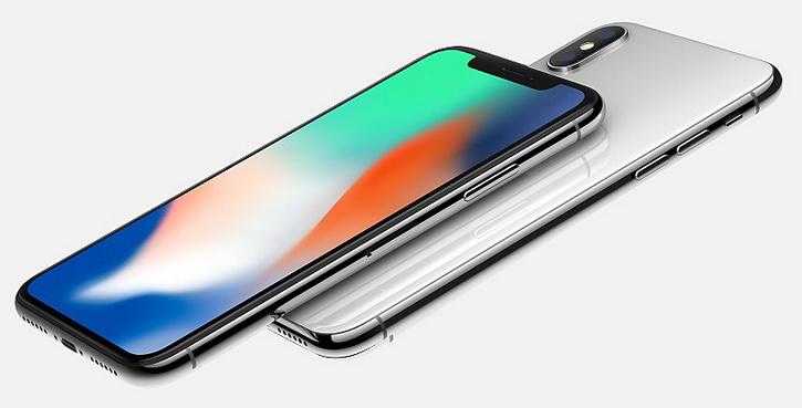 «Связной» скоро начнет продавать iPhone X в России Apple  - iphone_x_press_03