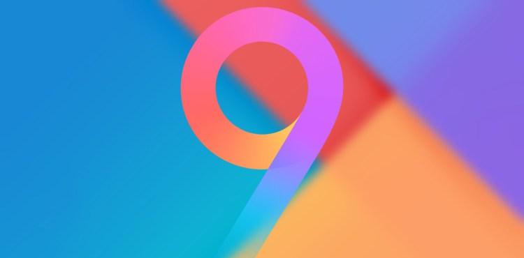 Список гаджетов Хiаоmi, которые первыми обновятся до новенькой MIUI 9 Xiaomi  - miui-9-1.-750