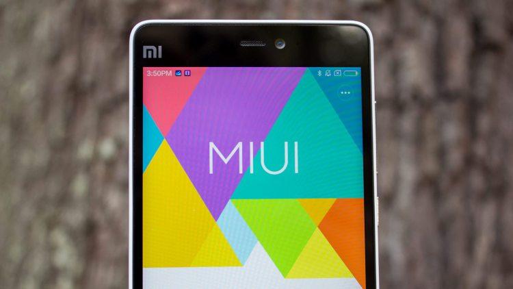 Финальная сборка MIUI 9 доступна для 18 гаджетов Xiaomi Xiaomi  - miui.-750