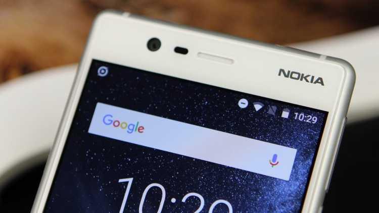 Бюджетный Nokia 2 выйдет с пятидюймовым дисплеем и на 4100 мАч Другие устройства  - nokia-2.-750
