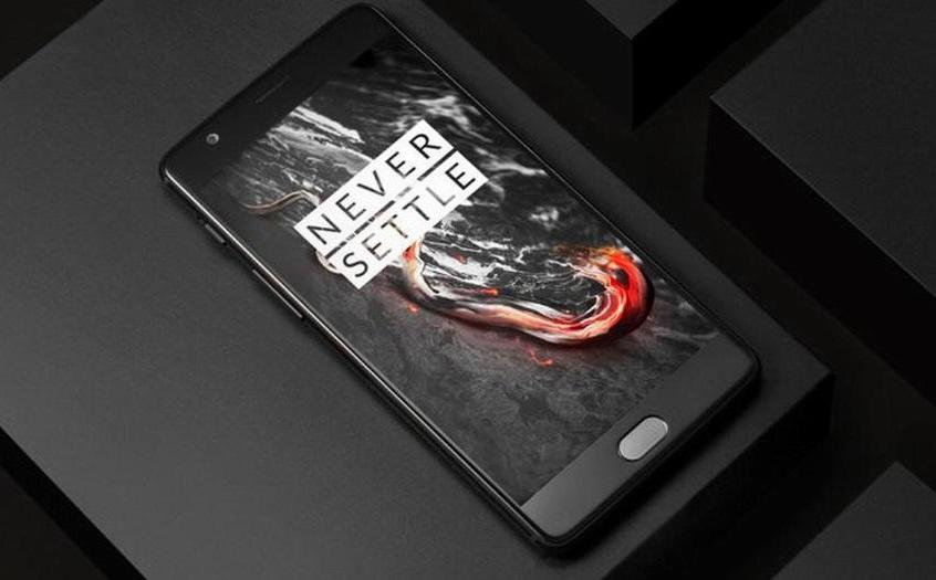 Суперскидки в Черную пятницу на смартфоны в GearBest Другие устройства  - oneplus-5_ay5kucn