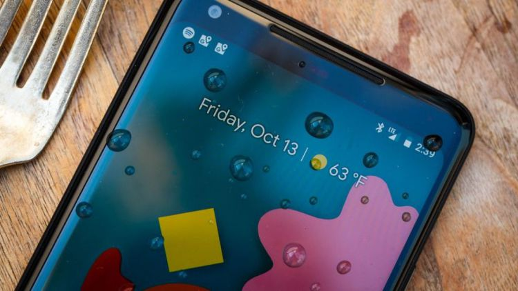 Google Pixel 2 XL с проблемами и это только начало Другие устройства  - pixel2xl.-750