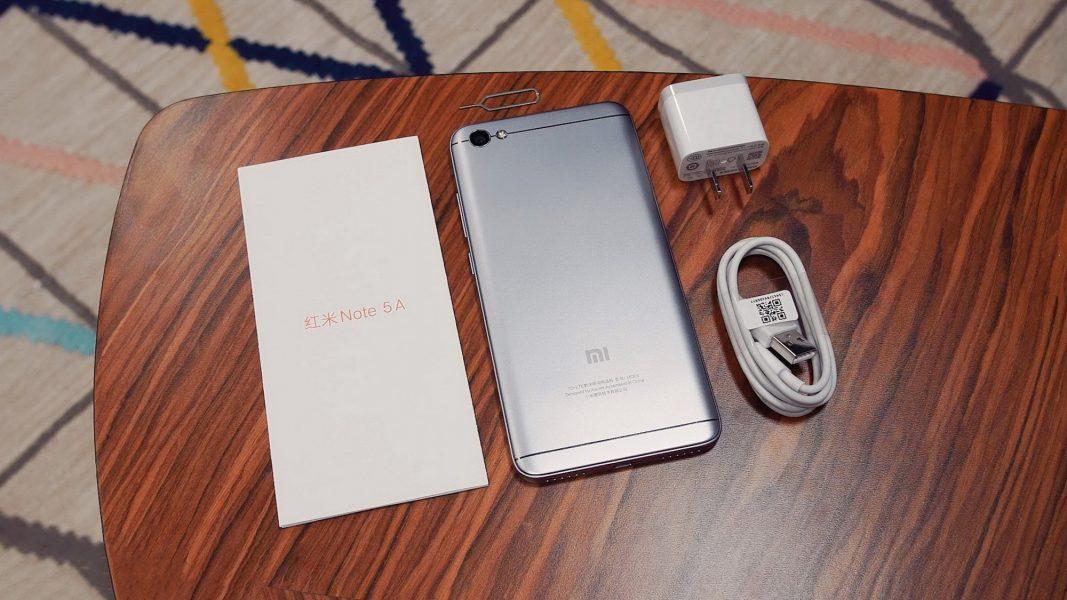 Обзор Xiaomi Redmi Note 5A. Всего 100$, а такие возможности Xiaomi  - redmi_note5a_obzor_06