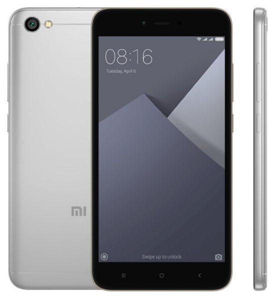 Анонс Xiaomi Redmi Y1 и Y1 Lite - новая линейка недорогих смартфонов Xiaomi  - redmi_y1_lite_press_02