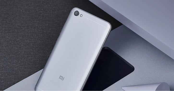 Анонс Xiaomi Redmi Y1 и Y1 Lite - новая линейка недорогих смартфонов Xiaomi  - redmi_y1_lite_press_04
