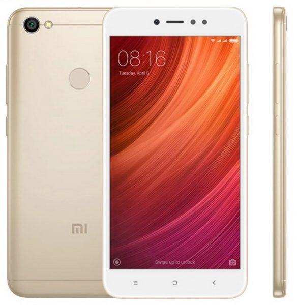 Анонс Xiaomi Redmi Y1 и Y1 Lite - новая линейка недорогих смартфонов Xiaomi  - redmi_y1_press_01