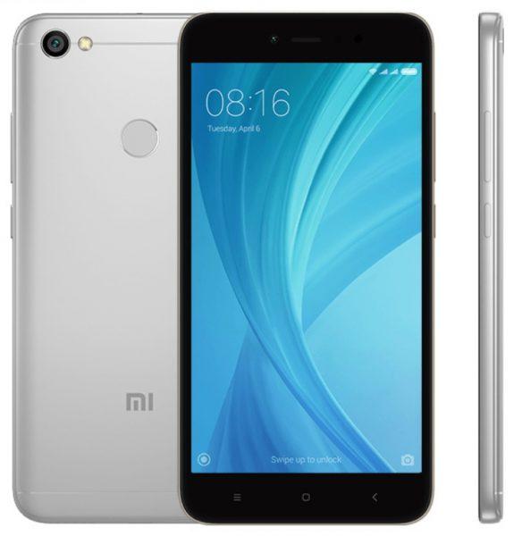 Анонс Xiaomi Redmi Y1 и Y1 Lite - новая линейка недорогих смартфонов Xiaomi  - redmi_y1_press_02